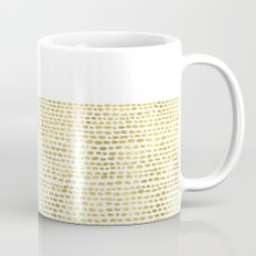 Riverside Gold Mug