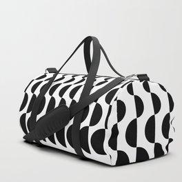 ROUND_WAVES Duffle Bag