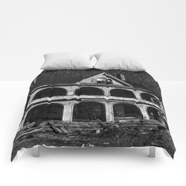 The Cedars Comforters