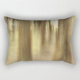 Nature abstract Rectangular Pillow