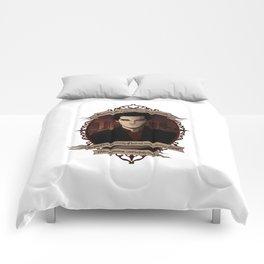 Angel - Angel/Buffy the Vampire Slayer Comforters