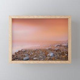 A Good Day Framed Mini Art Print