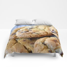 Cookies are Cooling Comforters