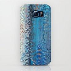 C32H18N8 Galaxy S6 Slim Case