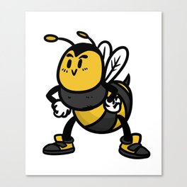 bee beekeeper beekeeper beekeeper gift honey beekeeping Canvas Print