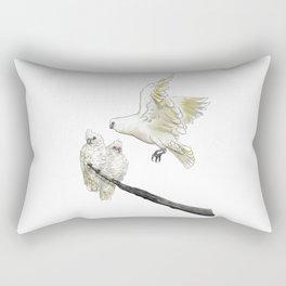 Corellas Rectangular Pillow
