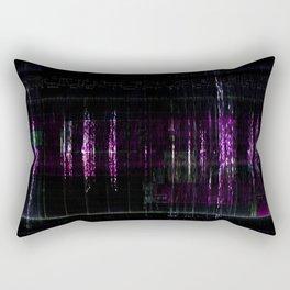 cello & chime Rectangular Pillow