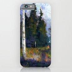 The Sentinel iPhone 6s Slim Case