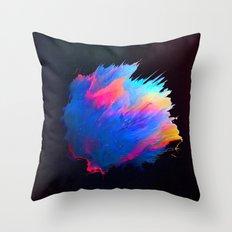 Dámōn Throw Pillow