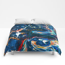 The Vulture Comforters