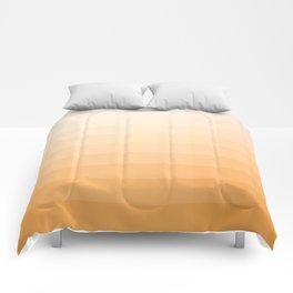 Lumen, Amber Glow Comforters