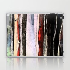 Journal Laptop & iPad Skin