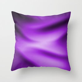 Soft Silk Satin 13 Throw Pillow