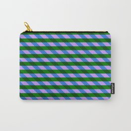 Color_Stripe_2019_002 Carry-All Pouch