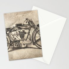 Norton Motorcycles Stationery Cards