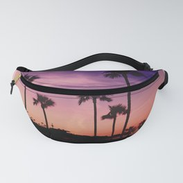 Postcards from the Beach Fanny Pack