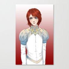My Prince Canvas Print
