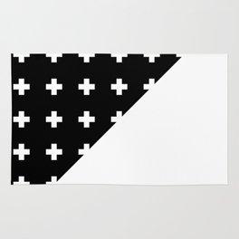 Memphis pattern 81 Rug