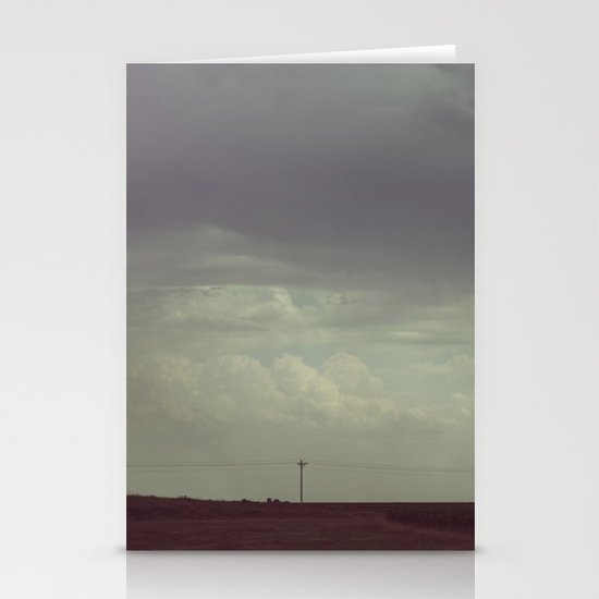 My Thoughts on the Midwest Stationery Cards