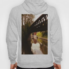 Canal Dreams Hoody