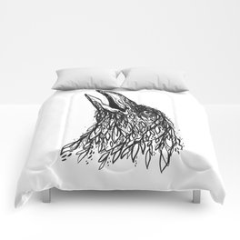 Caw Comforters