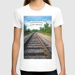 Proverbs 23:19 T-shirt