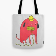 I'd Rather Eat Wool Than Be Cool Tote Bag
