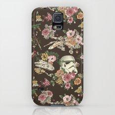 Botanic Wars Galaxy S5 Slim Case