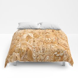 SuperKnotural *Original Comforters