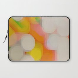 shimmering lights Laptop Sleeve