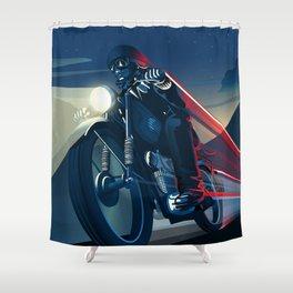 Tyl Shower Curtain