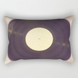 Sweet Melody Rectangular Pillow