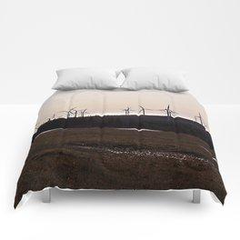 Windmill Ridge Comforters