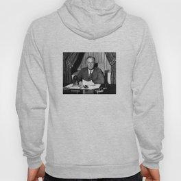 President Franklin Roosevelt Hoody