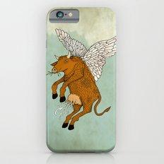 Las vacas voladoras - El día que iPhone 6s Slim Case