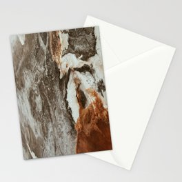 Wyoming/Mars Stationery Cards