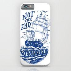 Beginning Slim Case iPhone 6