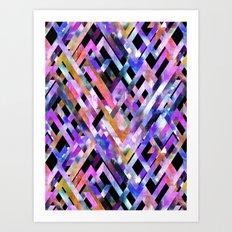 Kalo 2 Art Print