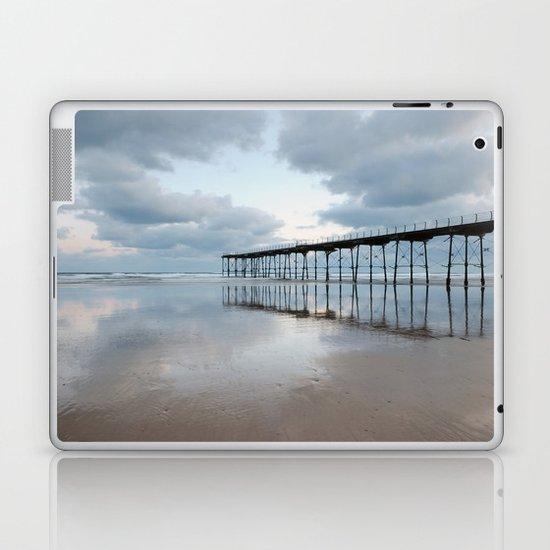 Saltburn by the Sea Laptop & iPad Skin