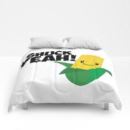 Shuck Yeah Comforters