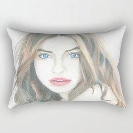 BARBARA PALVIN Rectangular Pillow