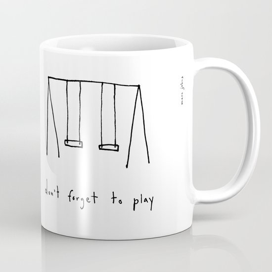 don't forget to play Mug