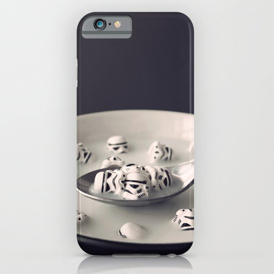 Fortified with Vitamin S iPhone & iPod Case