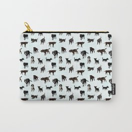 Dogs Unwanted Carry-All Pouch