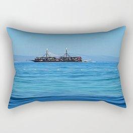 SEA Rectangular Pillow