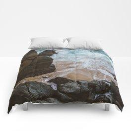 Pedregal, Mexico VII Comforters