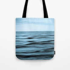 About the Sea I Tote Bag