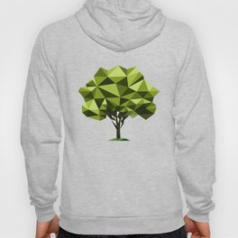 Poly geometric trees Hoody