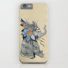 Hybrid Elephant iPhone 6 Slim Case