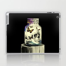 Sink or swim Laptop & iPad Skin